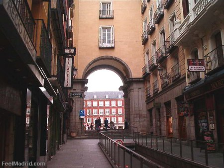 Madrid Walks, Explore Madrid by Foot