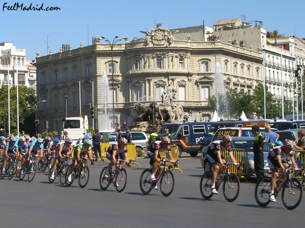 Tour of Spain (Vuelta a España)
